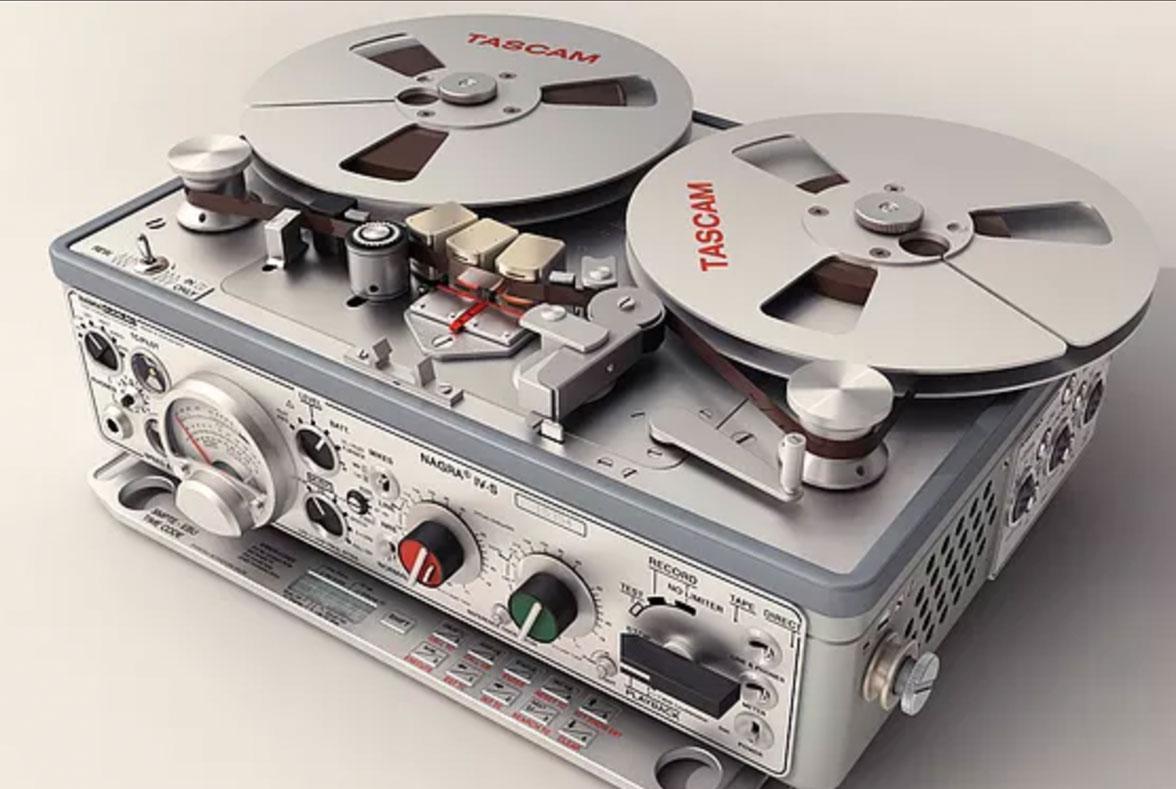 Recording – Transcription