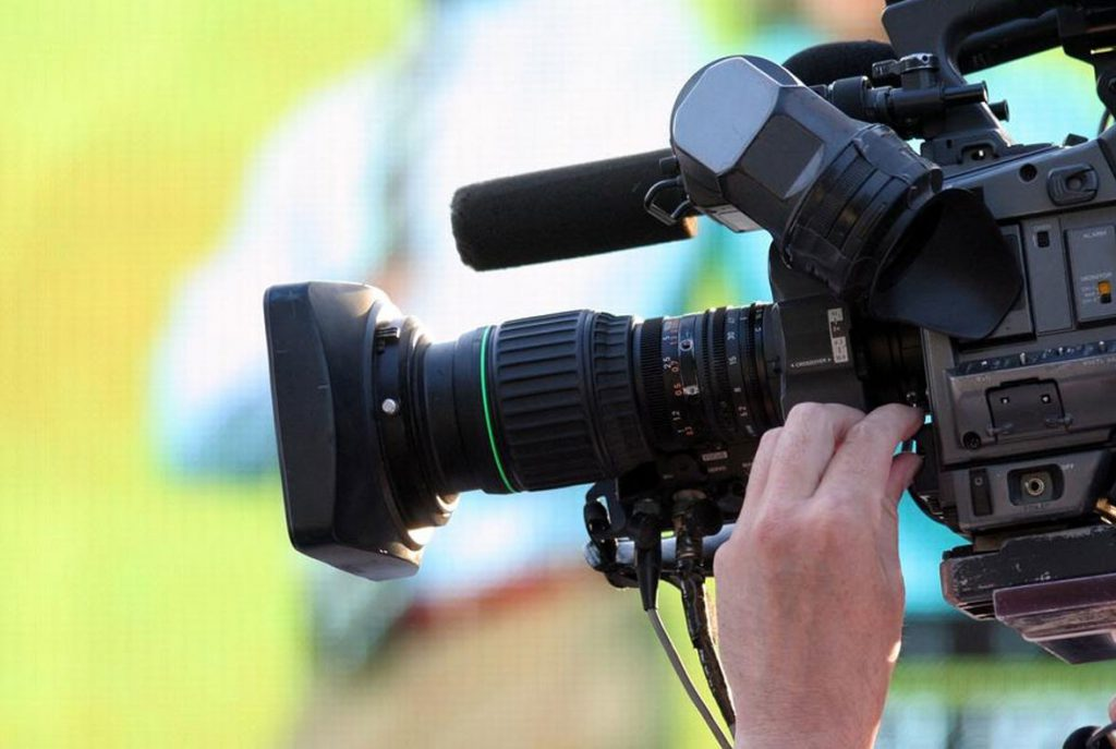 Video Recordings & Live Streaming